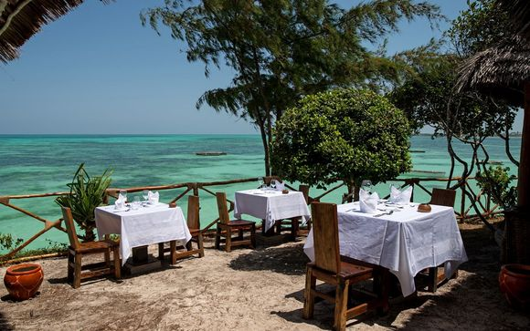 The Island Pongwe 4*