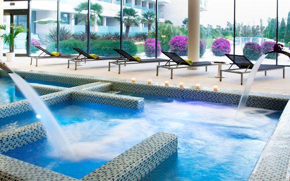 Alicante - La Finca Golf & Spa Resort 5*