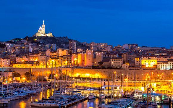 AC Hotel by Marriott Marseille Prado Velodrome 4*