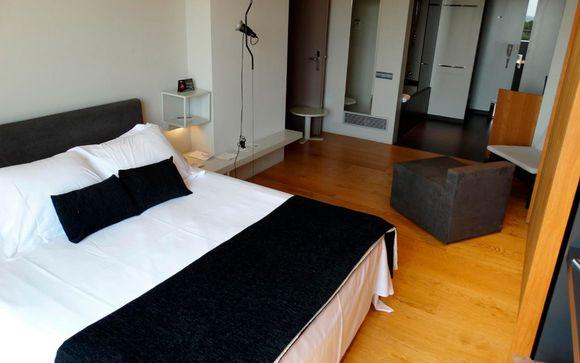 Hotel Blu Almansa 4*