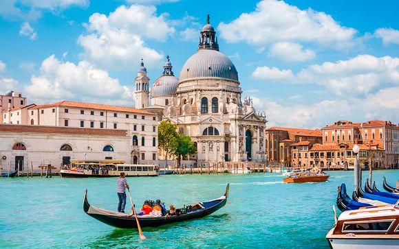 Italia Venecia - Relais Alberti desde 82,00 €