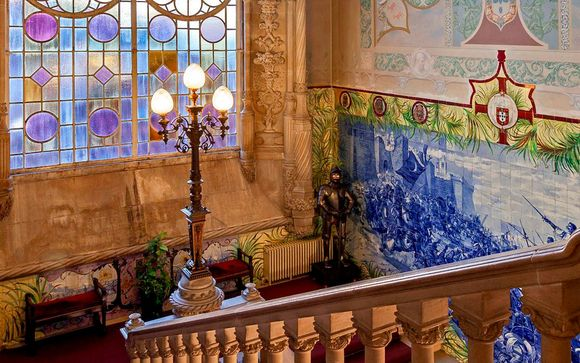 Palace Hotel do Bussaco 5*