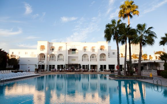 Royal Decameron Tafoukt Beach Resort 4*