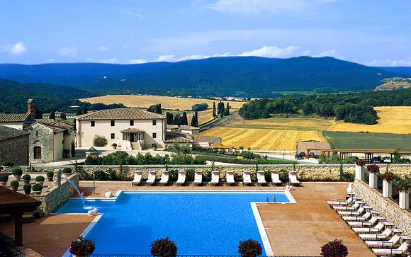 La Bagnaia Golf & Spa 5* - Curio, A Collection by Hilton