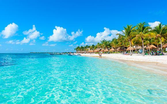 La Riviera Maya te espera