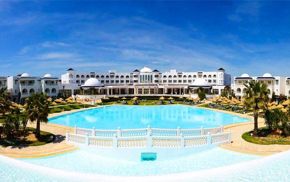 Golden Tulip Taj Sultan Resort 5*