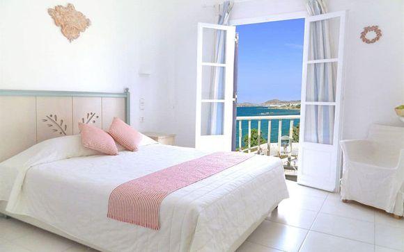 Tu hotel Paros Bay Boutique