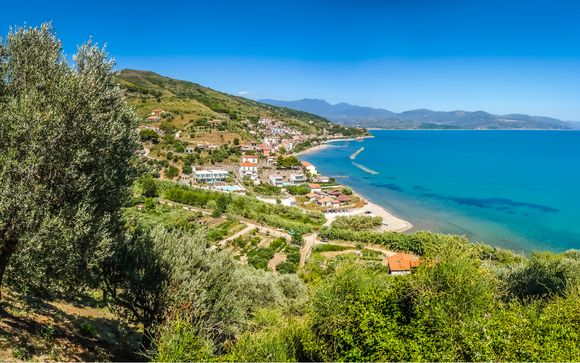 La costa de Italia te espera