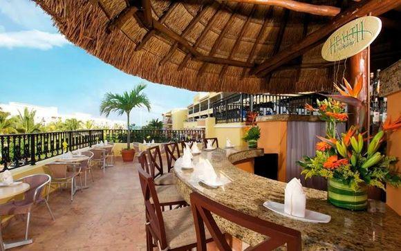 Gran Porto Real Resort & Spa le abre sus puertas