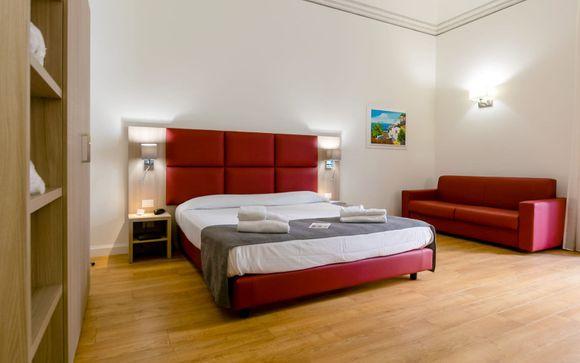 Belmonte 102 Exclusive Suite