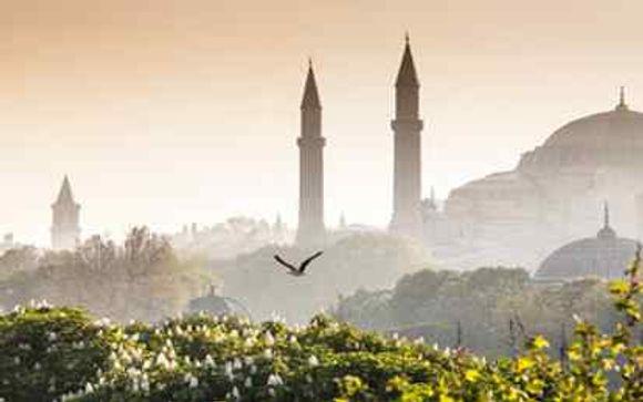 Shangri-La Bosphorus 5*
