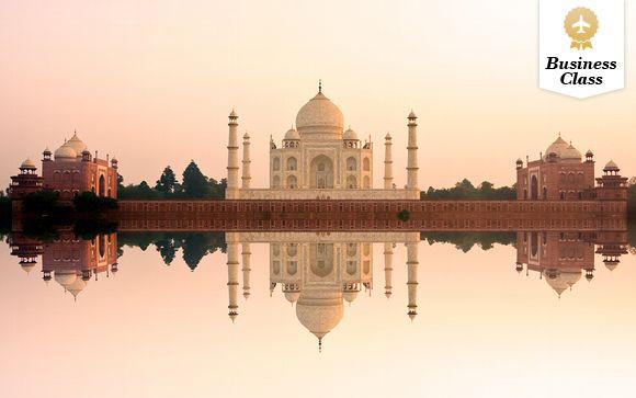 India Delhi - Triángulo Dorado con Khajuraho y Varanasi desde 2.991,00 €