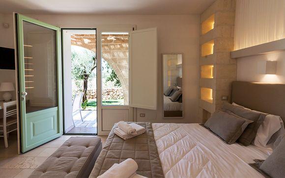 Montiró Hotel 4*
