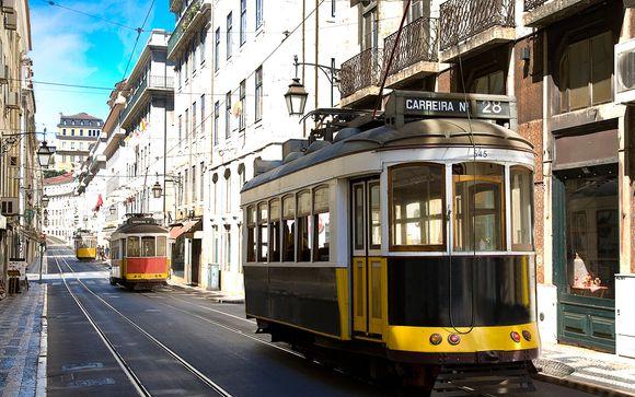 IBEROSTAR Lisboa 5*