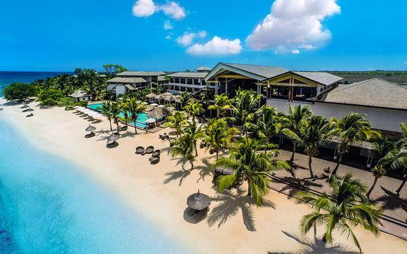 Mauricio Balaclava - InterContinental Mauritius Resort Balaclava Fort 5* desde 1.100,00 €