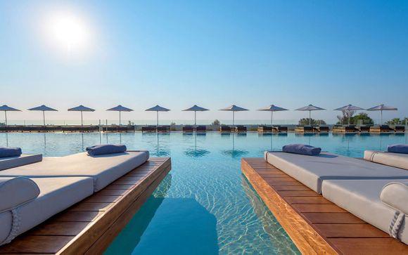 Gennadi Grand Resort 5*