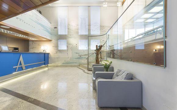 C-Hotels Atlantic 4*