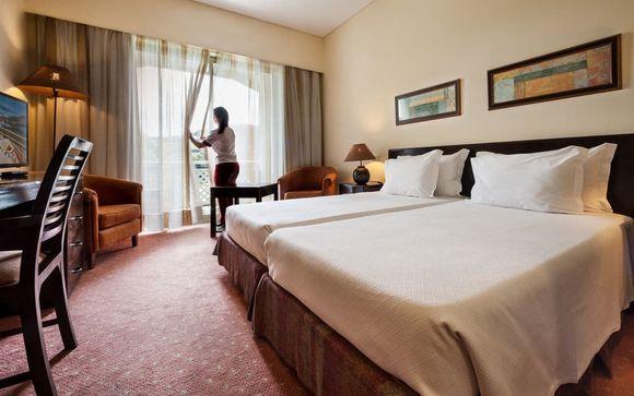 Terceira Mar Hotel 4*