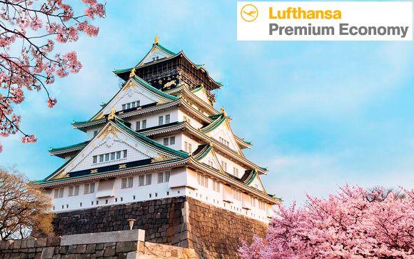 Japón Tokio - Japón Clásico desde 3.486,00 €
