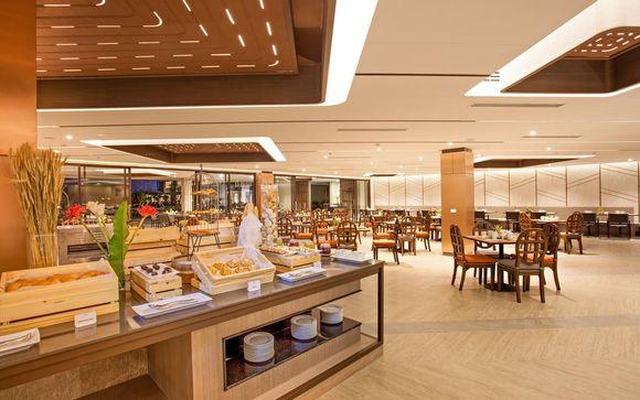 Le Méridien Khao Lak Resort & Spa 5*