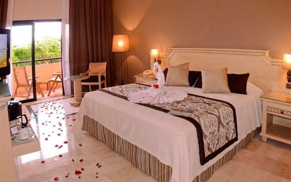 Grand Palladium Kantenah Resort & Spa le abre sus puertas