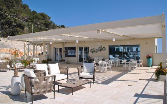 Est Hotel, Santa Cesarea Terme 4*