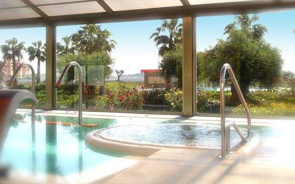 El Hotel Air Beach Spa Mar Menor le abre sus puertas