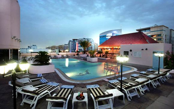 Hotel Metropolitan Palace 5*