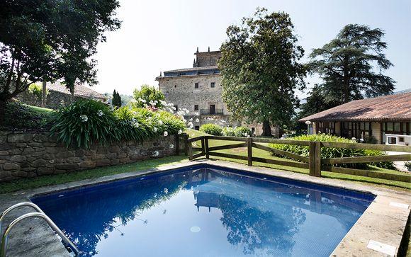 Abba Palacio de Soñanes Hotel 4*