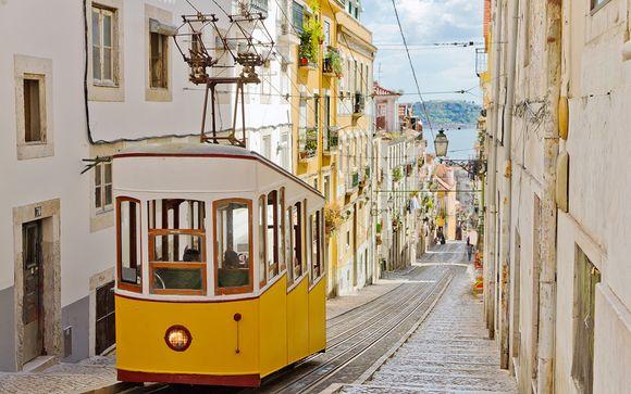 Portugal Lisboa - Olaias Park Hotel 4* desde 88,00 €