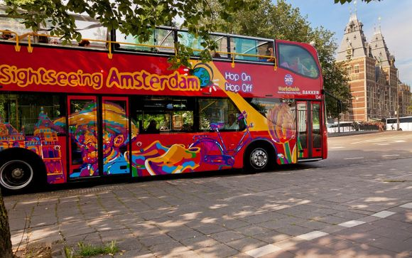 NH Collection Amsterdam Doelen 5*