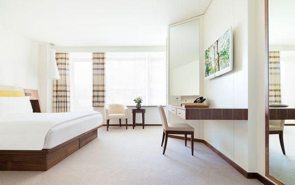 El Hotel Metropolitan by COMO le abre sus puertas