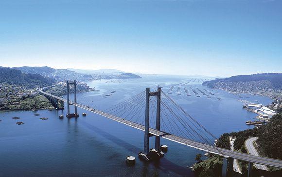 Eurostars Mar de Vigo 4*