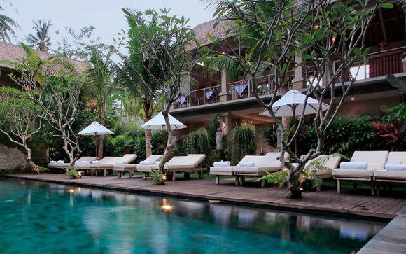 Puri Sunia Resort 4*