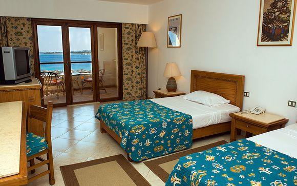 Fort Arabesque Resort Spa & Villas 4*
