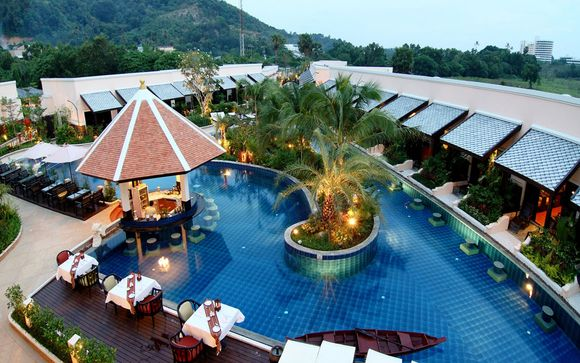 Access Resort & Villas 5*