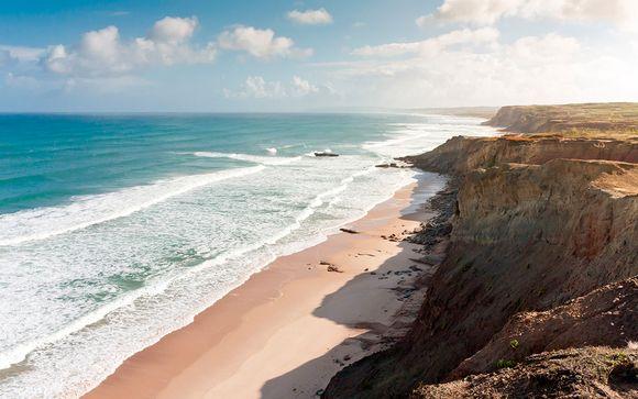Peniche, el mar y el surf te esperan