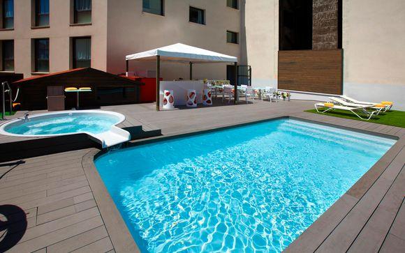 Hotel Concordia 4*
