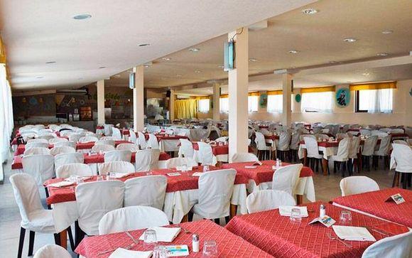 Club Coralia Rasciada 4*