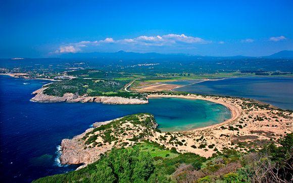 El Sur de Grecia te espera