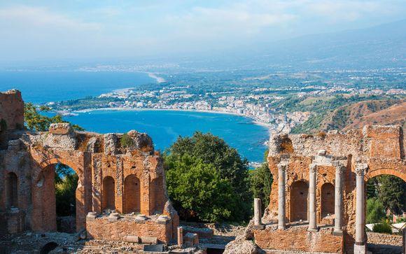 Rendez-vous... à Taormine