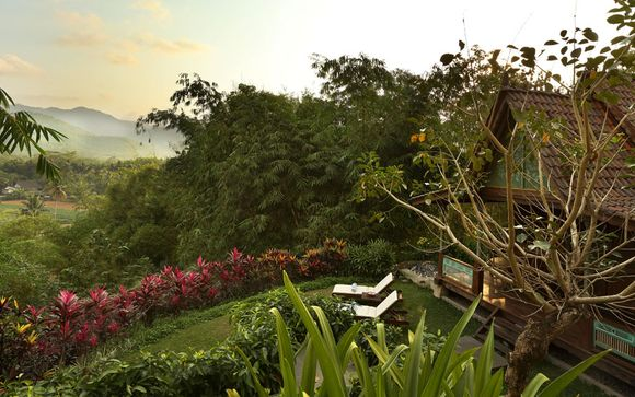 Rendez-vous... sur l'île de Java