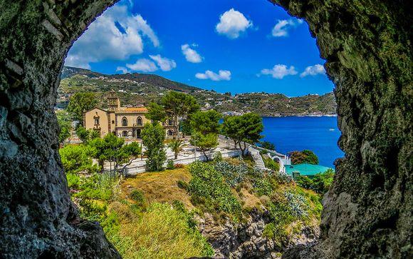 Casa Vacanze Il Papiro