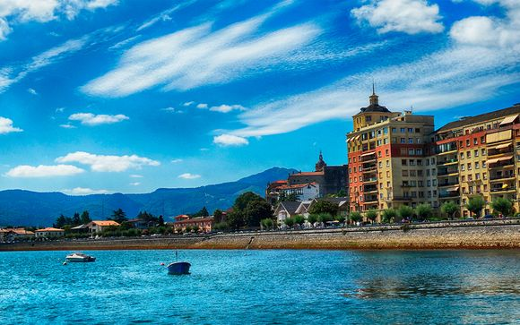 Hôtel Rio Bidasoa 4*