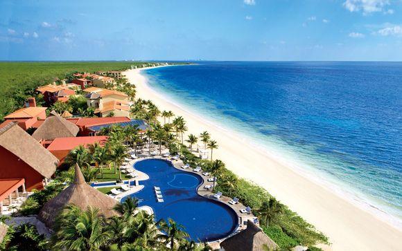 Rendez-vous... à Cancún