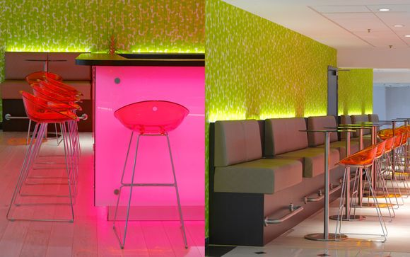 Thon Hotel Brussels City Centre 4*