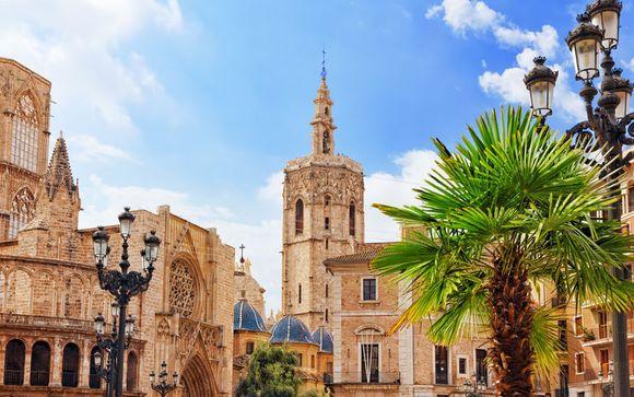 Rendez-vous... à Valence