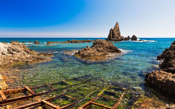 Rendez-vous... à Cabo de Gata