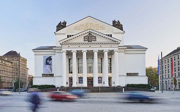 L'Opéra de Duisbourg