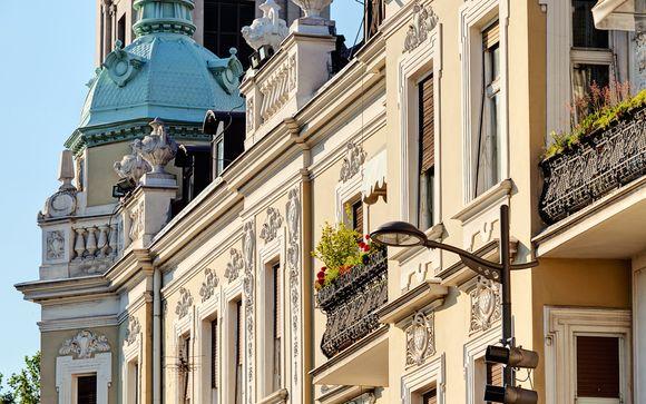 Rendez-vous... à Belgrade